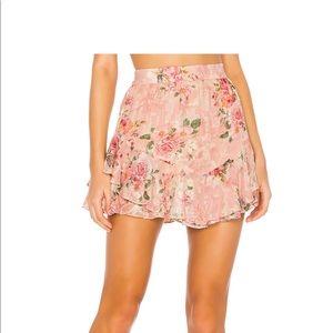 Gorgeous skirt from Hemant and Nandita